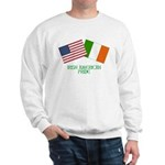 IRISH AMERICAN Sweatshirt