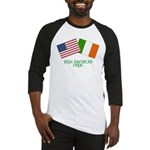 IRISH AMERICAN Baseball Jersey