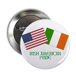 IRISH AMERICAN Button