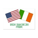 IRISH AMERICAN Mini Poster Print