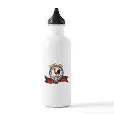 Sinclair Clan Water Bottle