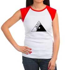 Eye of the pyramid Tee