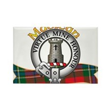 Maclean Clan Magnets