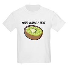 Custom Kiwi T-Shirt