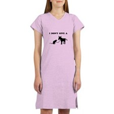 Rats Ass Women's Nightshirt