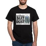Interview suit collecting dus Dark T-Shirt