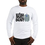 Interview suit collecting dus Long Sleeve T-Shirt