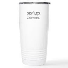 Sisters Garden Travel Mug