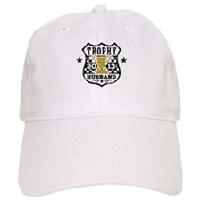 Trophy Husband 2013 Baseball Cap