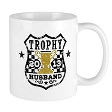 Trophy Husband 2013 Mug