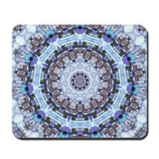 Hippy Pattern Mousepad