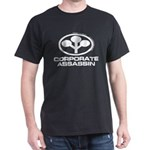 CORPORATE ASSASSIN Dark T-Shirt