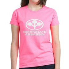 CORPORATE ASSASSIN Tee