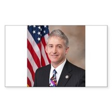 Trey Gowdy, Republican US Representative Decal
