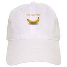 Custom Plantain Baseball Cap