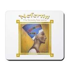 Nefertiti Mousepad