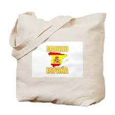Cool Costa brava Tote Bag