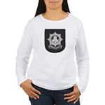 Gemeente Polite Women's Long Sleeve T-Shirt