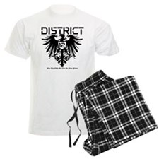 Hunger Games District 12 Pajamas