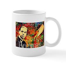 Borges Argentina Mug