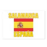 Funny Espanol Postcards (Package of 8)
