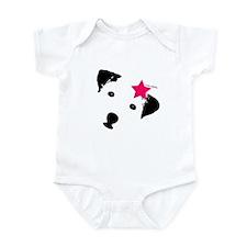 'Sweet girl' Infant Bodysuit