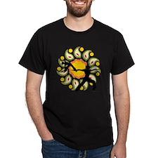 Asanas T-Shirt