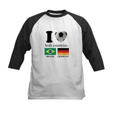 BRAZIL-GERMANY Tee