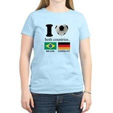 BRAZIL-GERMANY T-Shirt