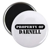Property of Darnell Magnet
