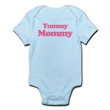 Yummy Mommy Body Suit