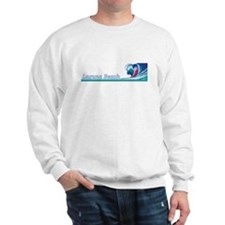 Unique Laguna beach Sweatshirt