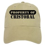 Property of Cristobal Cap