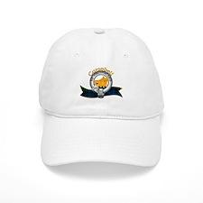 Campbell Clan Baseball Baseball Cap