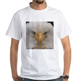 Whats Up Bald Eagle Shirt