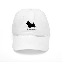 GREAT SCOTT Cap