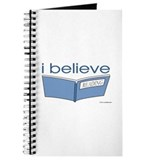 I believe in reading Journal