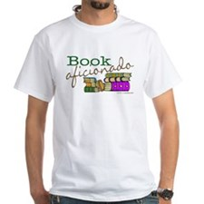 Book Aficionado Shirt