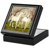 Unicorn Love Keepsake Box