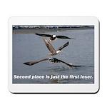 Second Place Eagles Mousepad