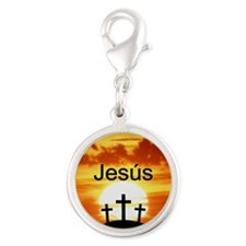 Spanish Calvary Sunrise Charms