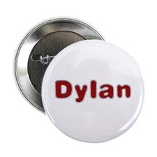 Dylan Santa Fur Button 100 Pack
