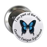 "CFS Awareness 2.25"" Button (10 pack)"