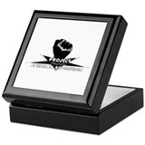 Proj.4newAmeroRevolu Keepsake Box