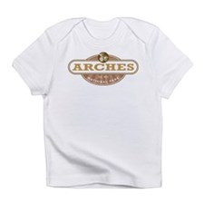 Arches National Park Infant T-Shirt