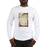 Unique Outdoors man Long Sleeve T-Shirt