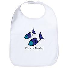 Pisces in Training (Bib)