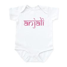 Anjali Infant Bodysuit