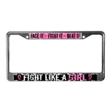 Fight Like a Girl Breast Cancer