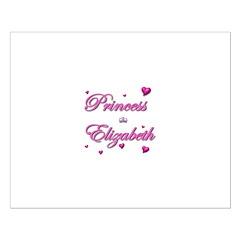 Princess Elizabeth Posters